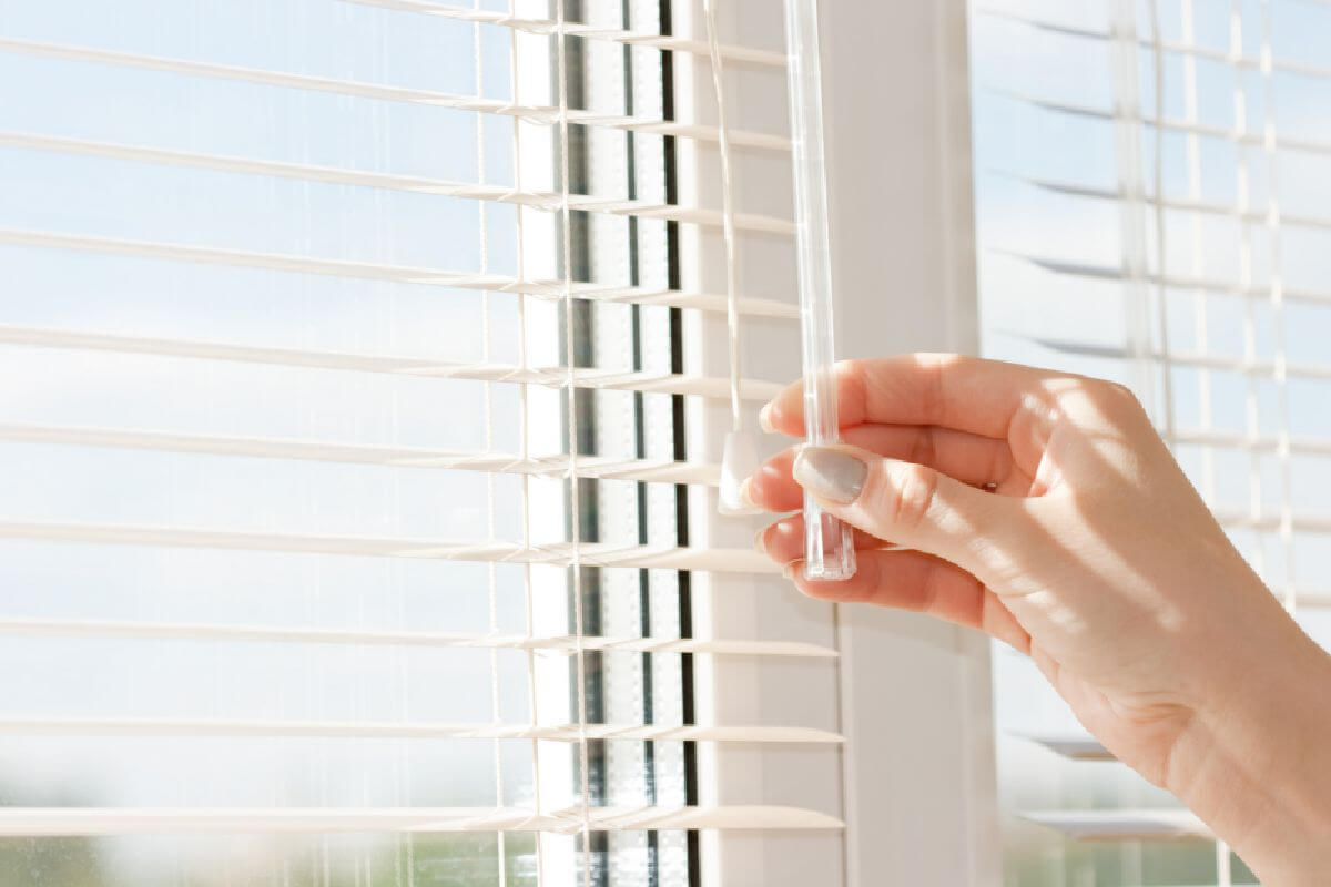 uPVC Window Blinds Coventry