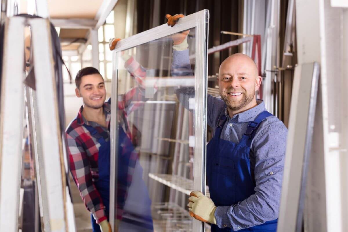uPVC Window Manufacturers Coventry